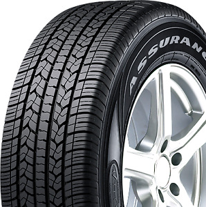 Goodyear Assurance CS Fuel Max 4 Tires P225/65 R17