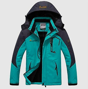 Winter jacket men - From $67 - many sizes and colours