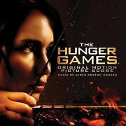 Hunger Games CD