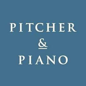 Pitcher & Piano - Full Time Line Chef/Chef De Partie