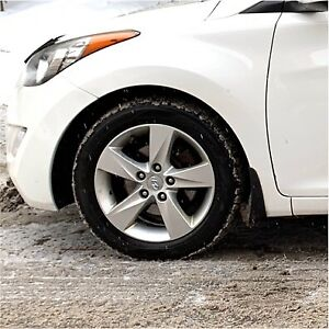 "Hyundai Elantra Mags 16"""