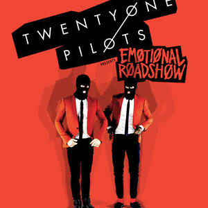 Twenty One Pilots 21 Pilots Toronto Show June 7