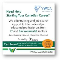 International Professional in IT - looking for work?