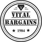 Vital Bargains