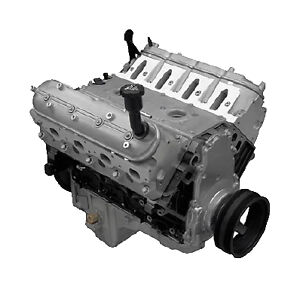 Chevy Crate Motors Complete Engines Ebay