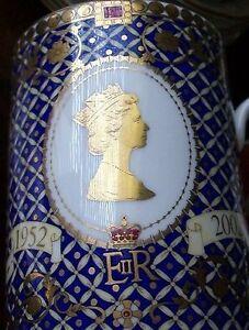 JAMES SADLER,COMMEMORATIVE MUGS QN ELIZABETH II GOLDJUBILEE