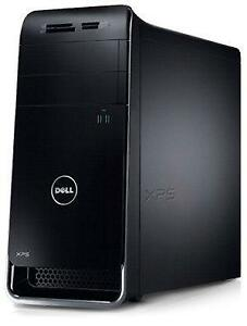 Ordinateur Dell XPS 8500 - Core I5-3350P 3.10 Ghz