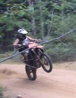 MOTORCYCLE AND ATV REPAIR!!
