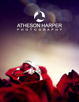 Wedding Photography and Video by Atheson Harper