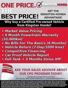 2013 Honda Civic Sedan Touring 5AT