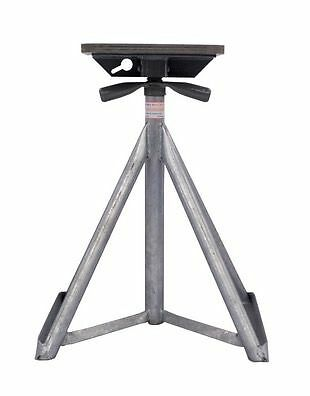 """Brownell Boat Stands Motorboat Stands Galvenized MB3G , Height 25""""-38"""" New"""