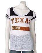 University of Texas T Shirt