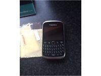 Blackberry (Curve) 9320 Black