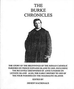 THE BURKE CHRONICLES (REVISED EDITION 2014)