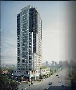 The Vanguard Condo Sale At Yonge just north of Steeles