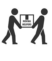 2 mover helpers NEEDED