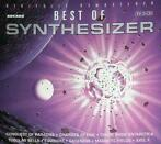 cd - Star Inc. - Best Of Synthesizer