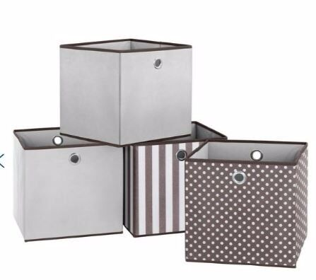 Storage boxes Argos Primark  sc 1 st  Gumtree & Storage boxes Argos Primark | in East End Glasgow | Gumtree