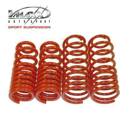 V-MAXX Lowering Springs 45/40mm Citroen DS3 1.6HDiF 2010 onwards