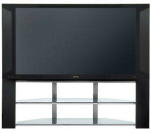 50 Inch Hitachi Ultravision Widescreen LCD Projection
