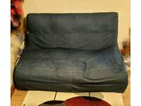 Two Seater Sofa Bed from Futon Company