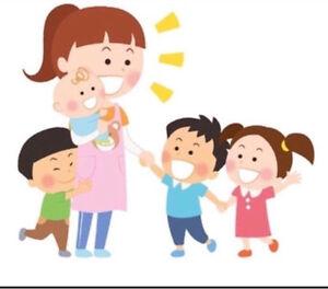 Need a babysitter? St. John's Newfoundland image 1