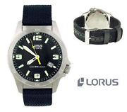 Lorus Mens Sports Watch