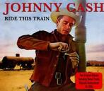 cd - Johnny Cash - Ride This Train
