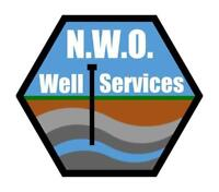 Water Wells, Waterlines, Waterproofing, Contracting