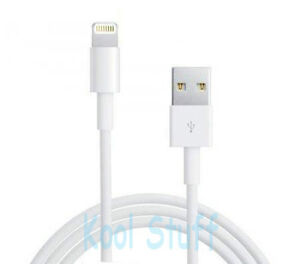 Lightning 8 Pin Data Cable iPhone 6 6+ 5 iPod Touch 5 iPad mini