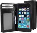 Mobiparts Excellent Wallet Case Apple iPhone 5/5S/SE Jade