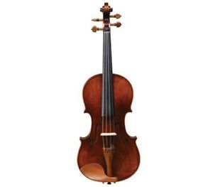 3/4 Eastman VL305 violin with case and bow