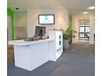 Managed Office For Rent In Crawley (RH11) Office Space For Rent