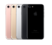 As New Iphone 7 128GB comes with warranty and invoice Parkwood Gold Coast City Preview