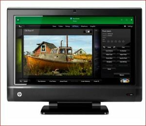 HP Touchsmart All in One PC
