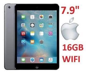 REFURB APPLE IPAD MINI 2 16GB WIFI - 107299244 - SPACE GREY - TABLET - ELECTRONICS