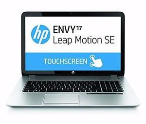 Hp ENVY - GAMING LAPTOP / 4GB RAM / 500GB HDD / i7 PROCESSOR / TOUCHSCREEN ... !!! BEST DEAL EVER !!!