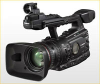 WANTED:  VIDEOGRAPHER in Kingston area