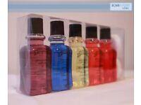 5x 30ml Aromatherapy oils