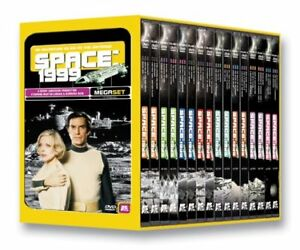 Space 1999 Mega set like new