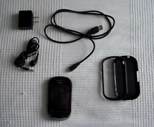 LG Optimus chat+Xbox 360 250GB+ iPod touch 4th 32GB