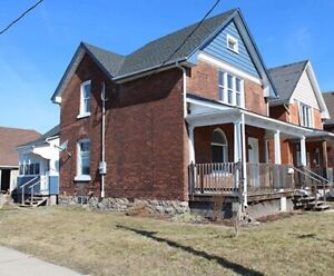 Beautifully Renovated Fully Detached Home For Rent