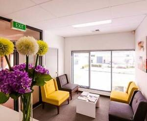 O'Connor - Lovely private office furnished for one person O'Connor Fremantle Area Preview
