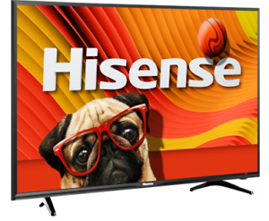 TV Hisense 39H5507 39-in 1080p Smart LED - TAXES INCLUDED!!