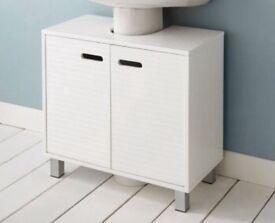Bathroom under sink cupboard for sale