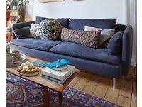 3-seat SÖDERHAMN ikea sofa