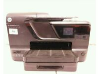 1 HP OFFICEJET PRO 8600 ALL IN ONE PRINTER