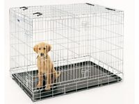 XL Savic Dog Crate/Cage-Great Condition-£35
