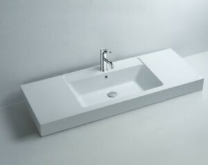 2 x Bathroom basins Currans Hill Camden Area Preview