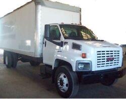 Delivery / Cargo Vans